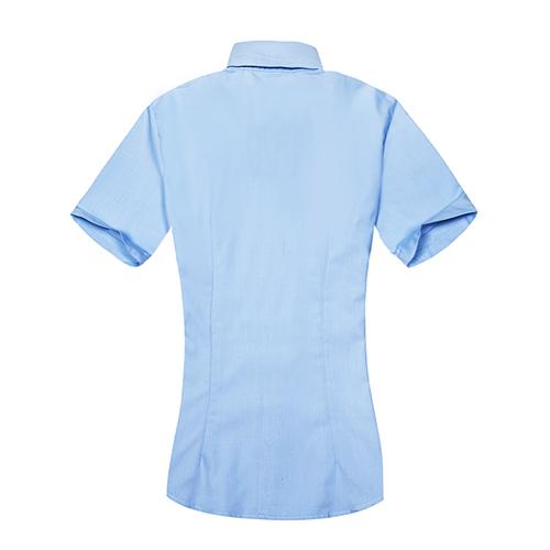莫行业款式代尔颜色女士衬衣