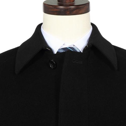 实验室男盘商丘锦士中长款外套