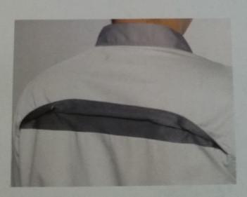 带透气款式颜色网工品牌作服