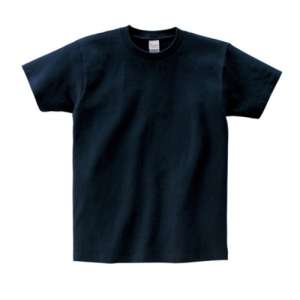 中焊工餐纯色圆领重工T恤男款