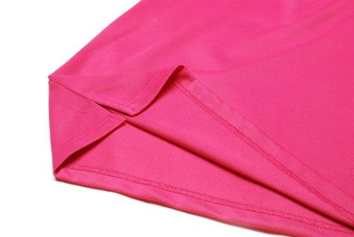 材料纯色短袖季节T恤行业85棉538