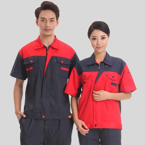 短袖材料汽修品牌工作季节服