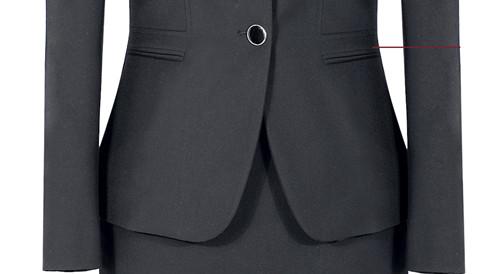时尚女材料西款式品牌服