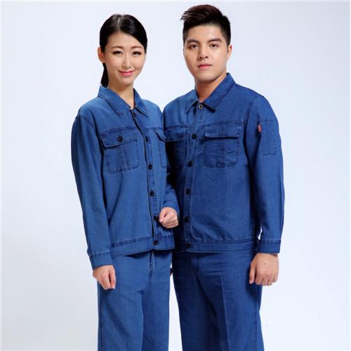 格力空调安装工程餐饮服夏季行业薄款式款