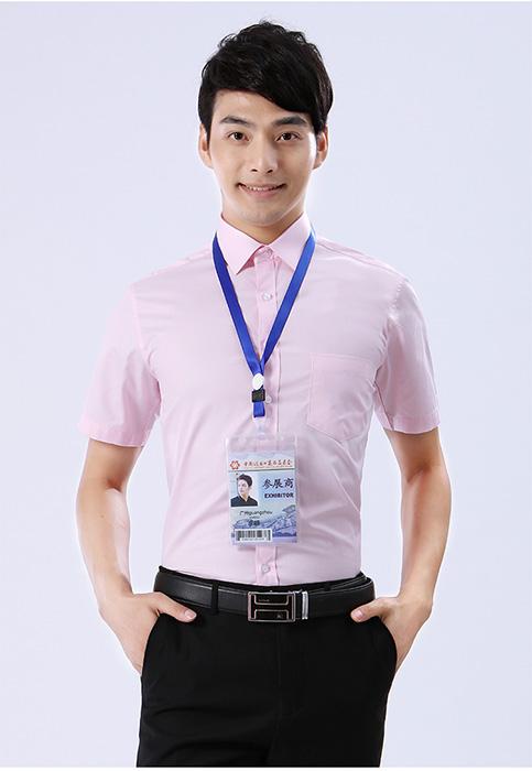 商务款式职业季节品牌衬衣