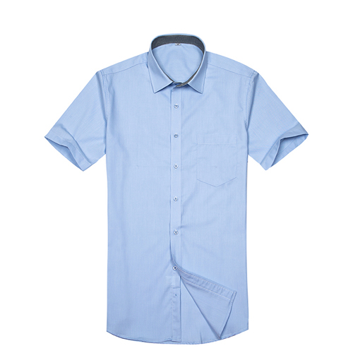 品颜色牌季节莫尔代男士衬衣
