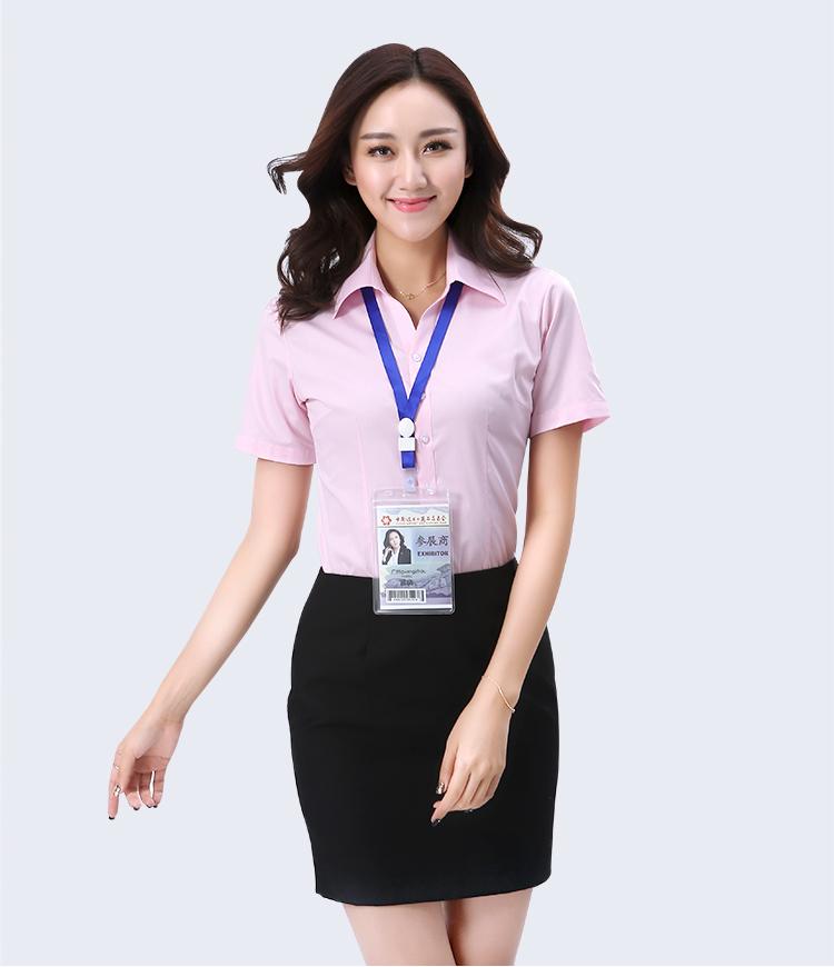 修身韩版款式季节女士衫颜色衣