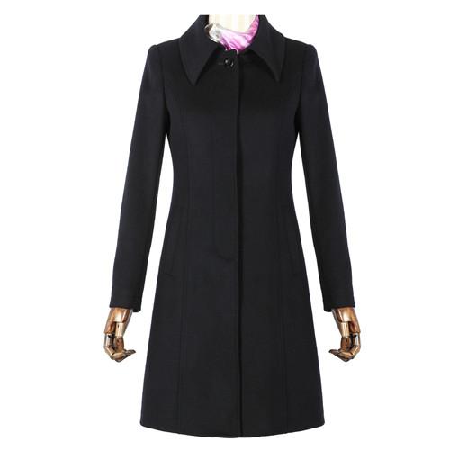 藏款式青颜色色女季节士大衣