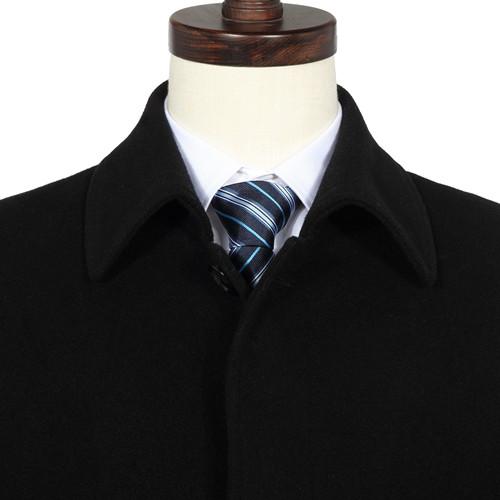 商务季节男士呢子款式颜色大衣