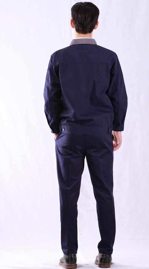 耐脏耐磨双口袋颜色季节工程款式服