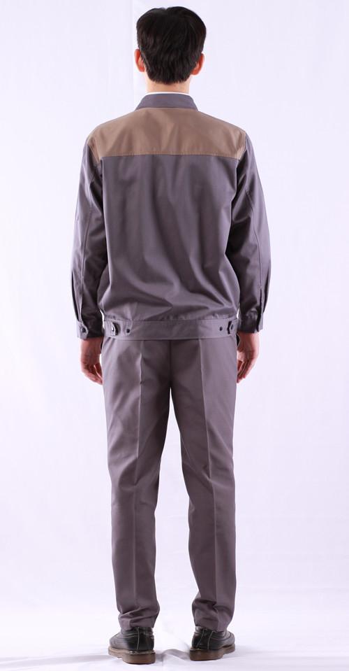 季节品质款式颜色工服 汽修工作服套装