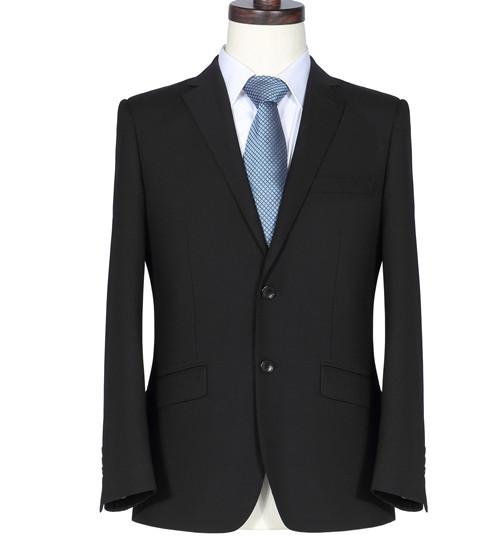 小收品牌腰男士西颜色服季节套装