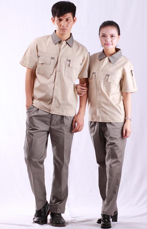 撞色立体口袋工品牌程季颜色节服