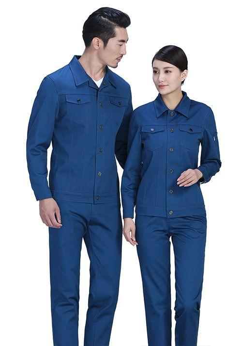 制服和工作服之间究竟是什么样的关系?