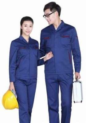 定制工作服的设计原则与面料选用介绍
