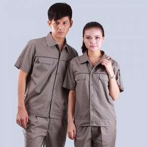 夏天职场工作服的穿衣搭配方式