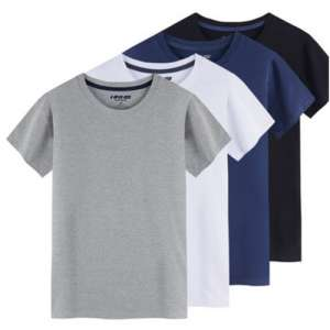 T恤定做都有哪些面料和分类
