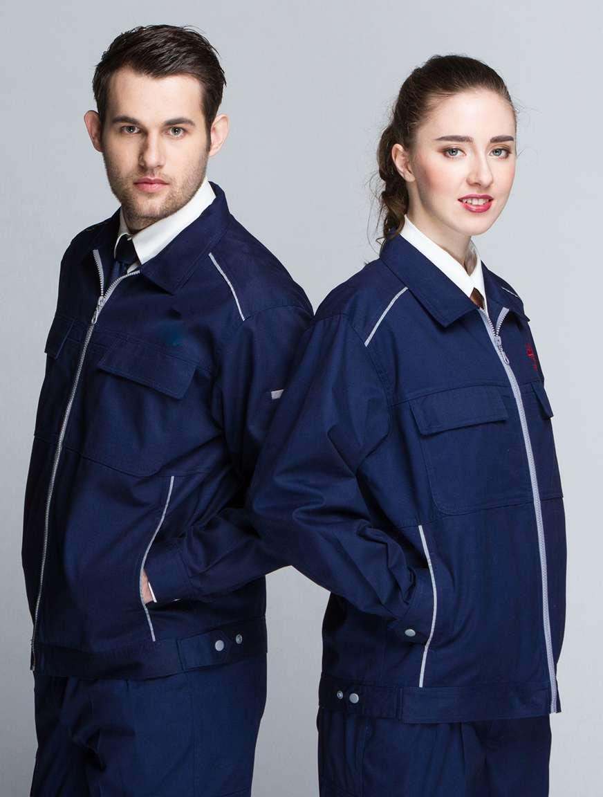 文化衫定做注意要点以及定做工作服的特性