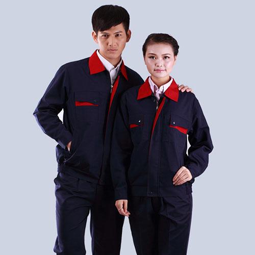 超市工作服设计标准以及矿工工作服的未来