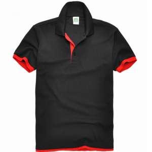 T恤衫用途分类及定做工作服的细节